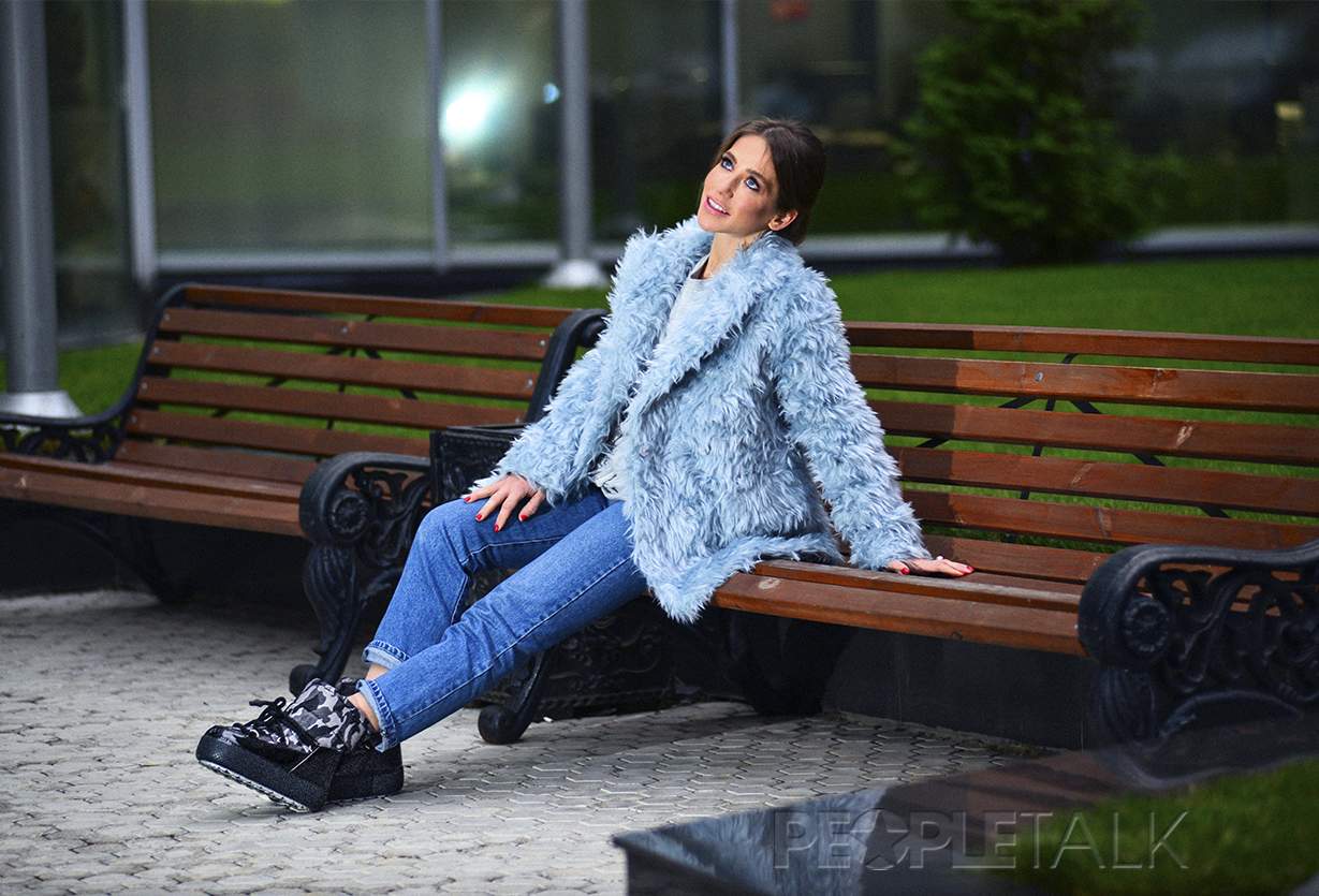 Юлия Барановская