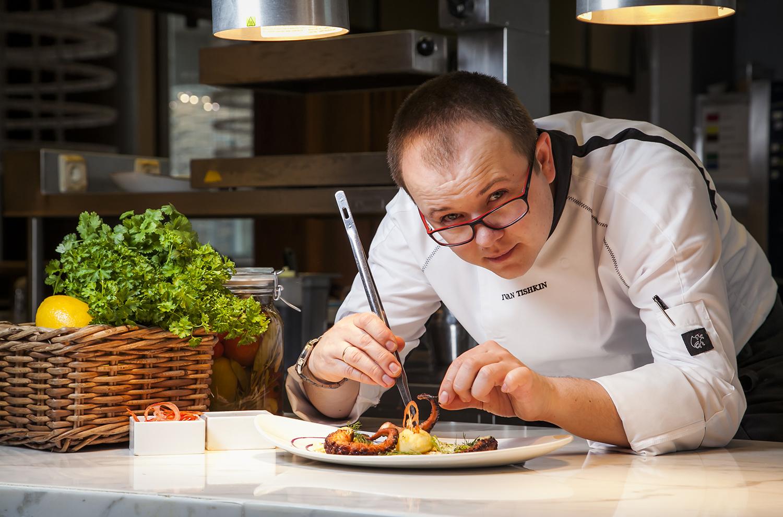 вакансии повара в ресторанах Лацио Спарта