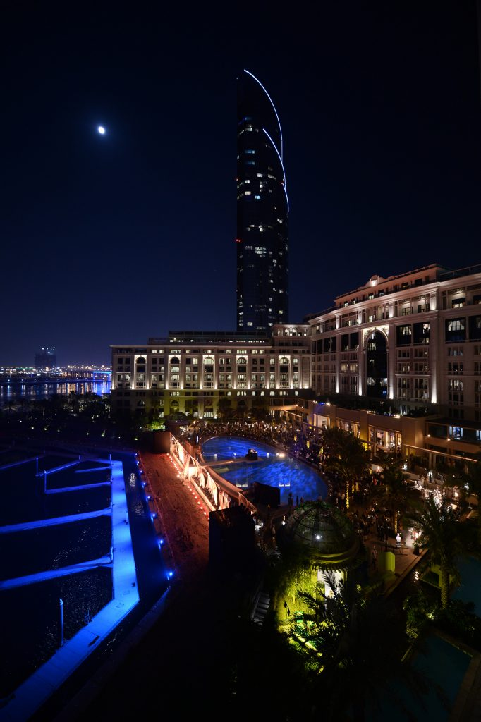 Отель Palazzo Versace Hotel & Resort
