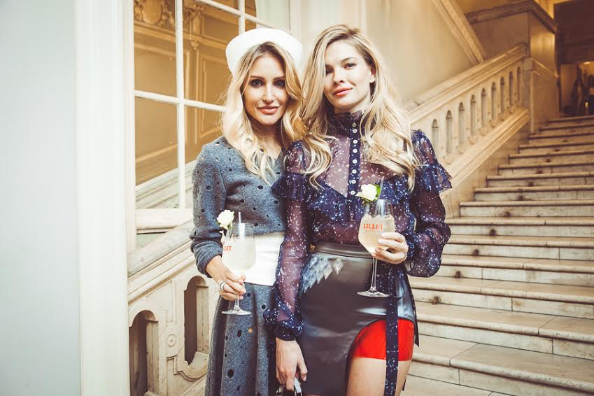 Анна Худоян и Наталья Бардо
