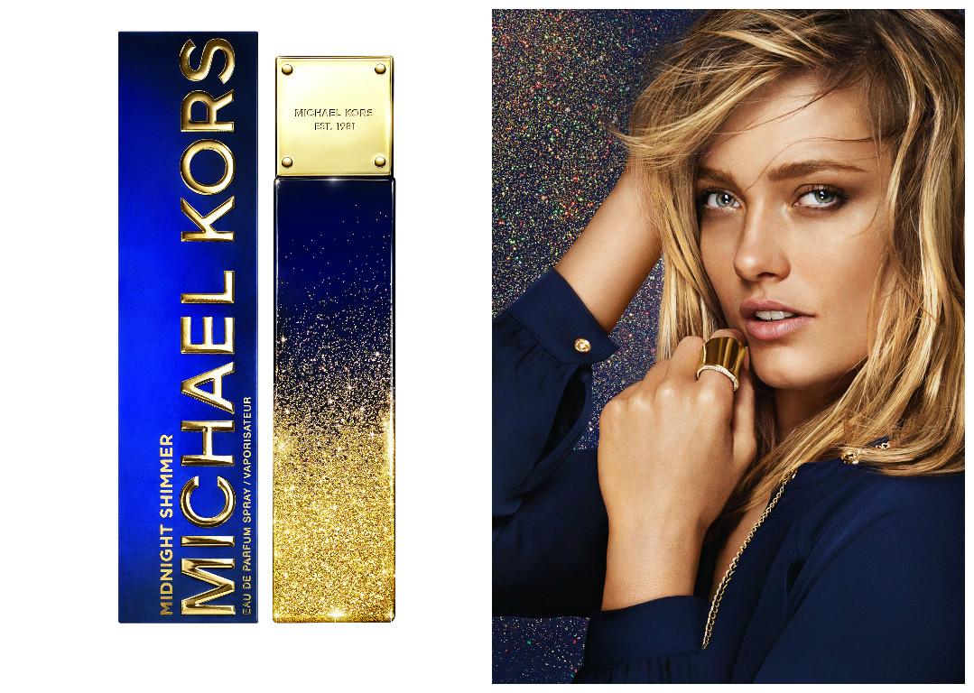 Midnight Shimmer, Michael Kors
