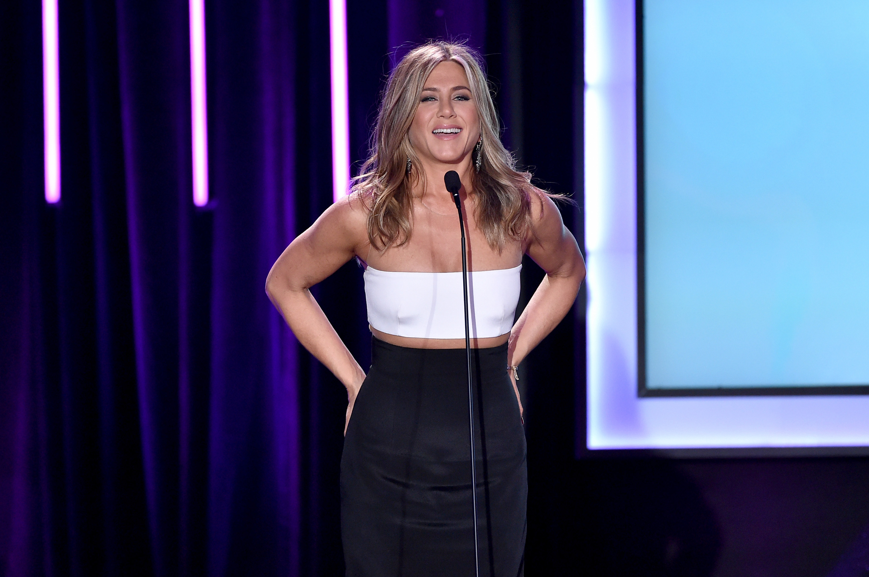 29th American Cinematheque Award Honoring Reese Witherspoon - Show