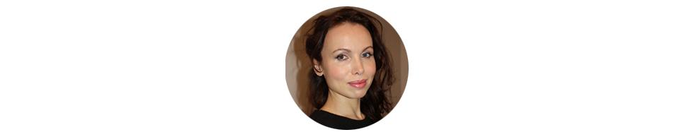 Дарья Лозовская
