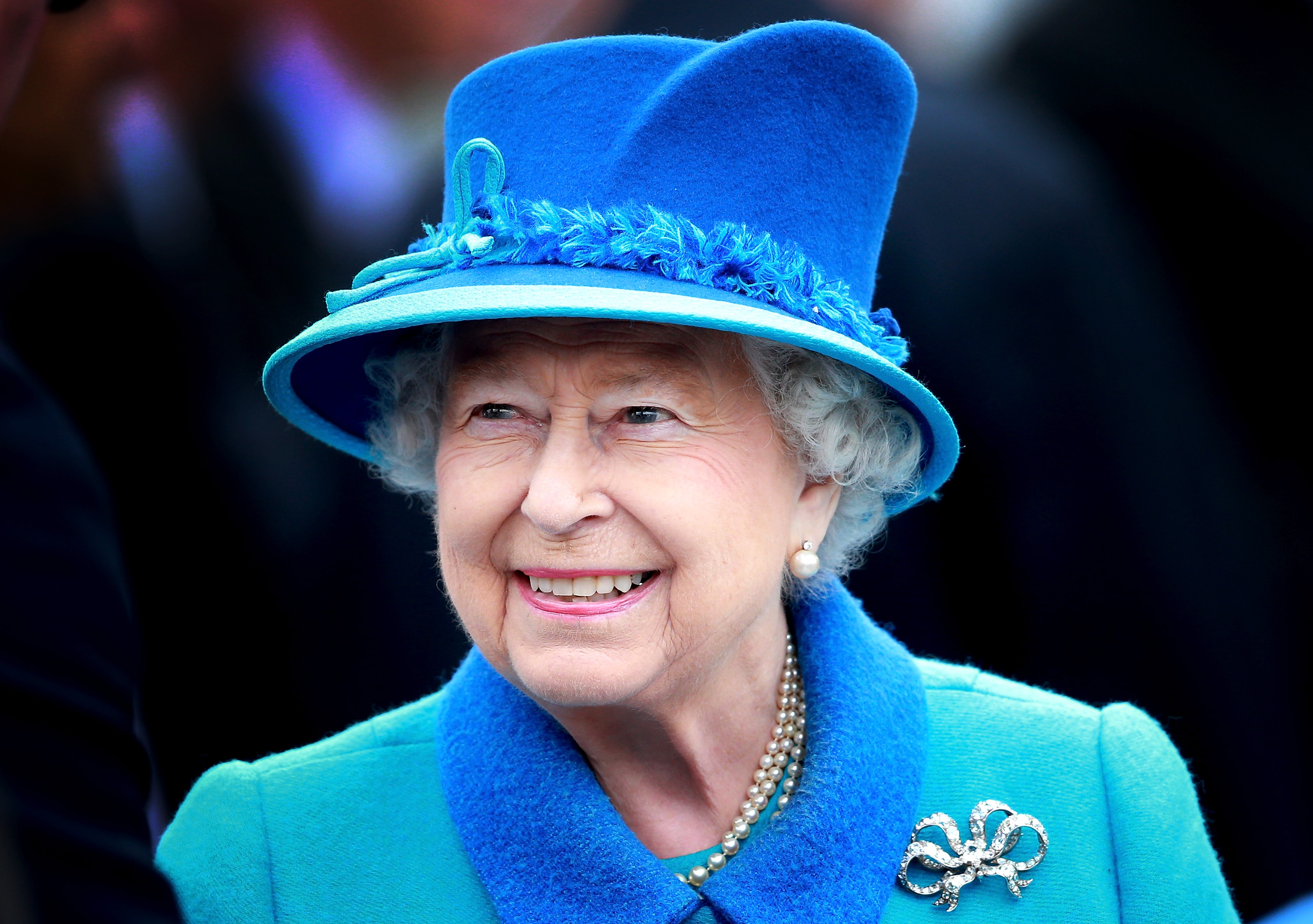 Queen Elizabeth II Becomes Britain's Longest Reigning Monarch