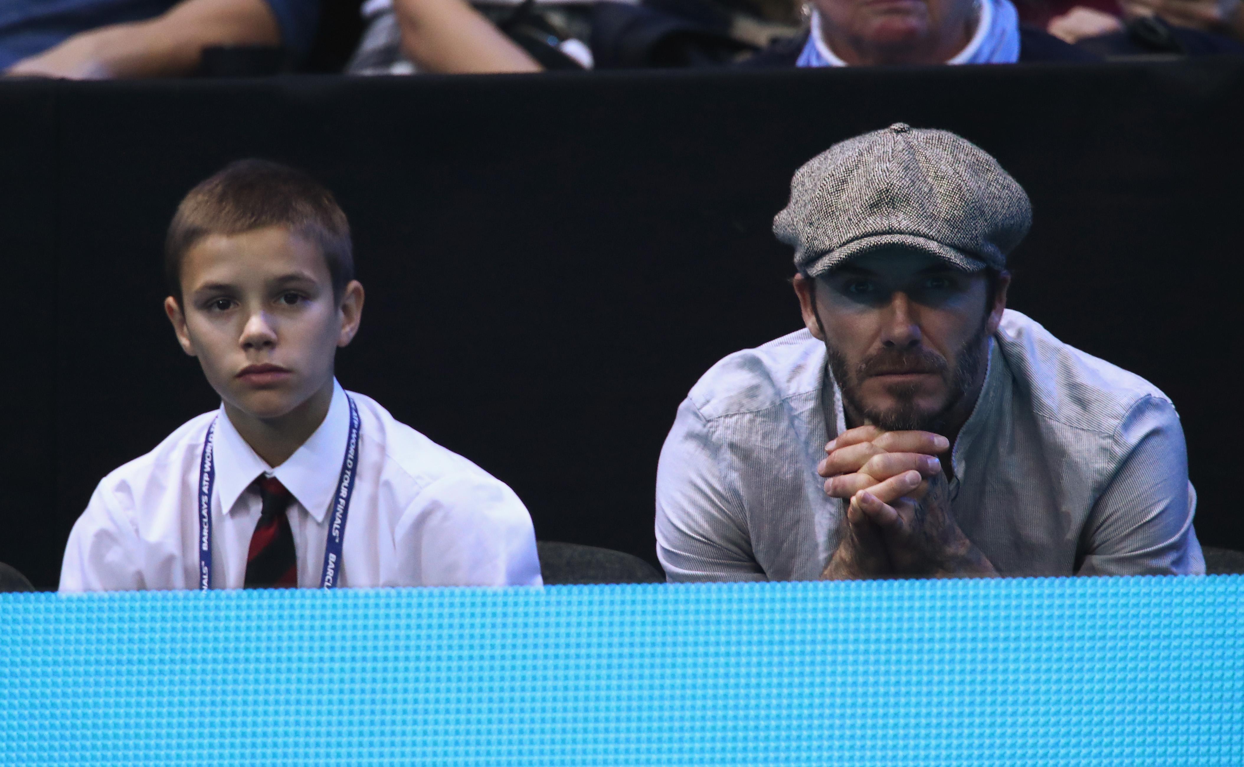 Day Five - Barclays ATP World Tour Finals