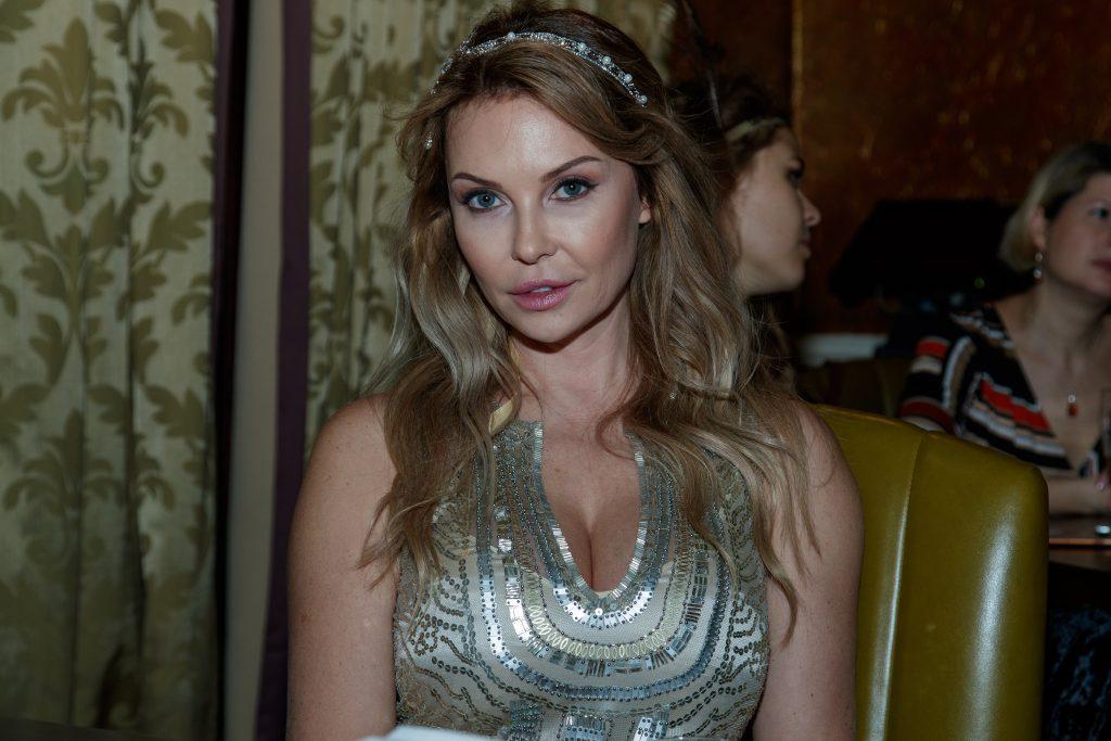 Элина Кобалева
