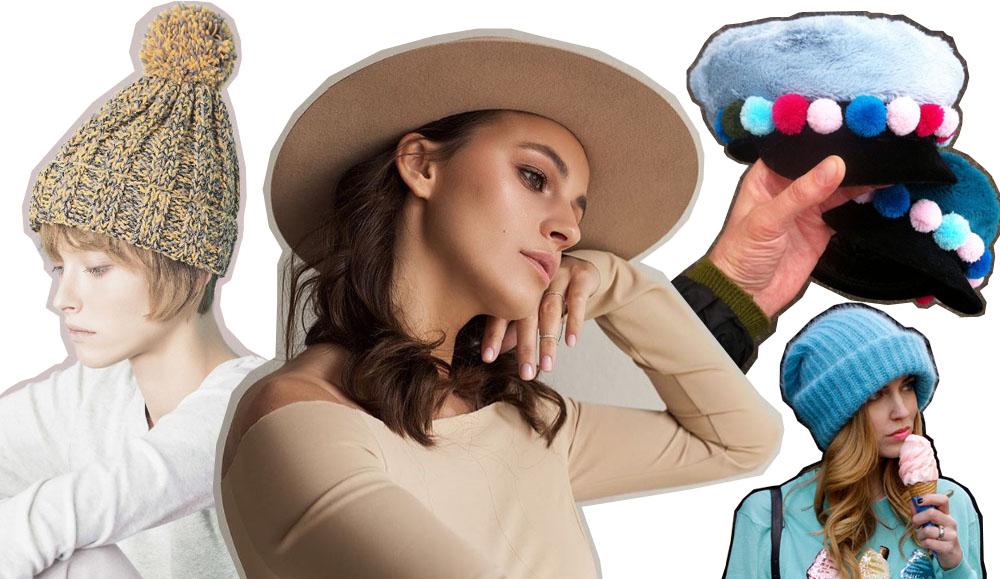 Дело в шляпе: самые модные головные уборы этой зимы