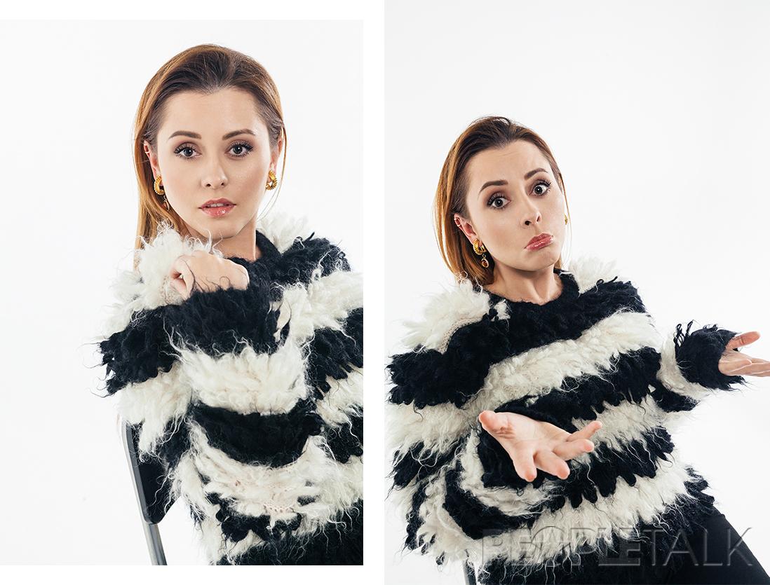 Мария Кравченко Comedy Woman