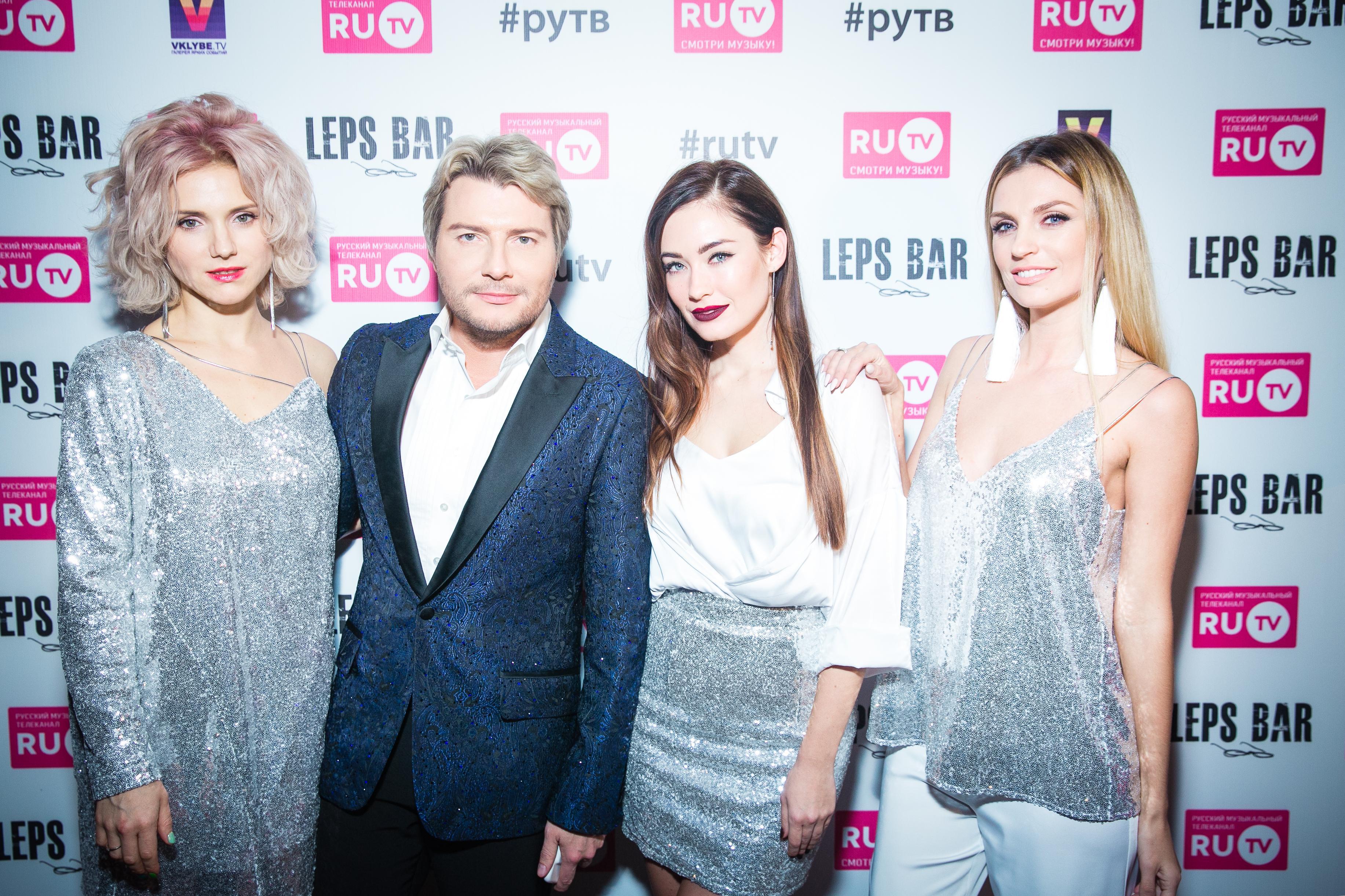 группа «Фабрика» и Николай Басков