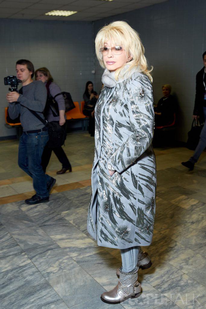 Ирина Алегрова