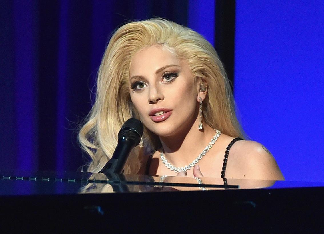 Леди Гага и пластика