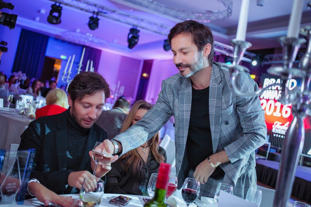 Юрий Столяров и Евгений Седой