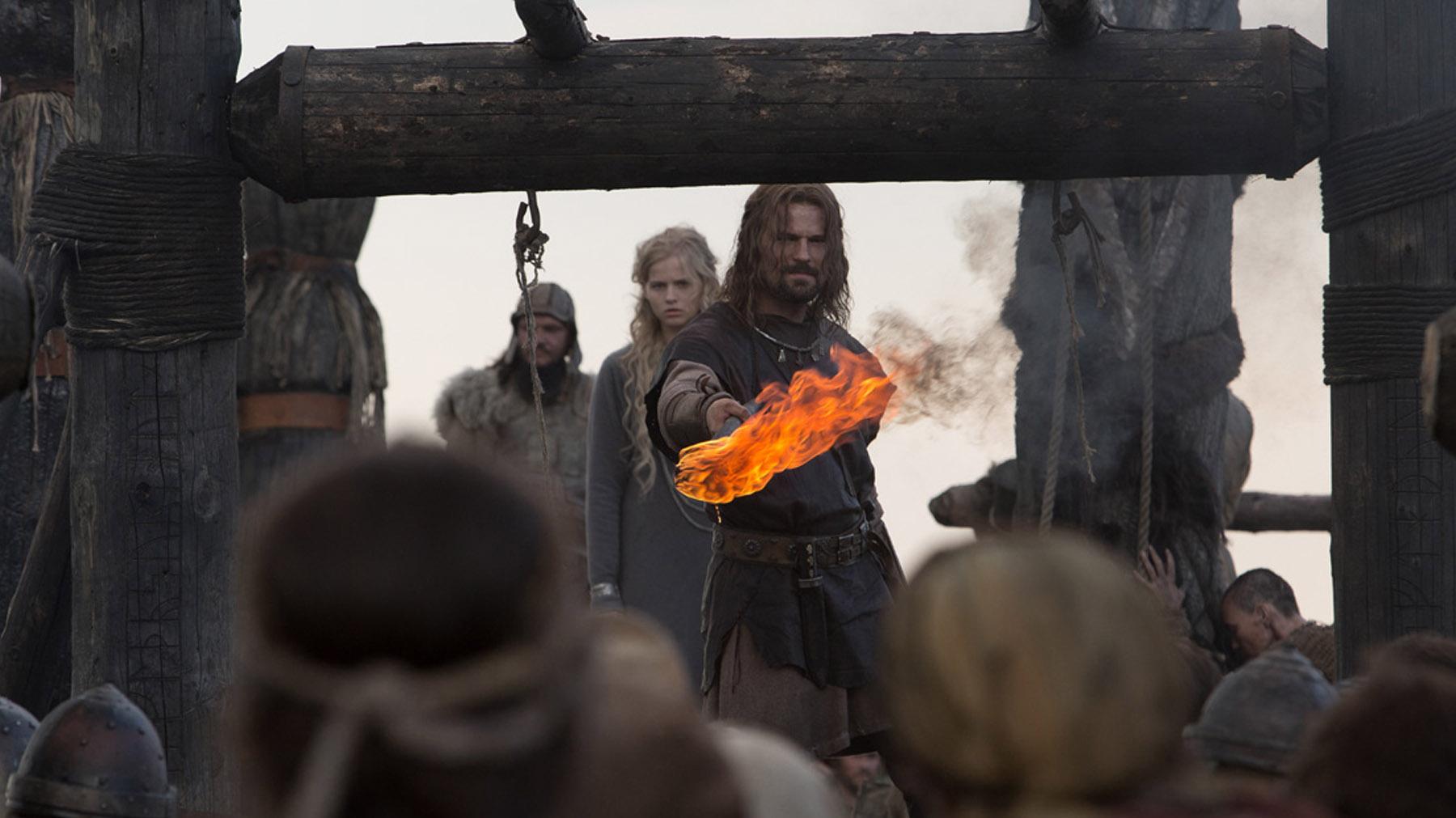 фильм викинг 2016