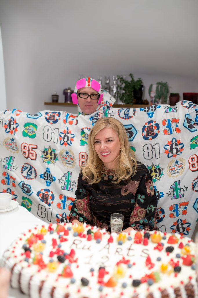 Андрей Бартенев и Марианна Сардарова