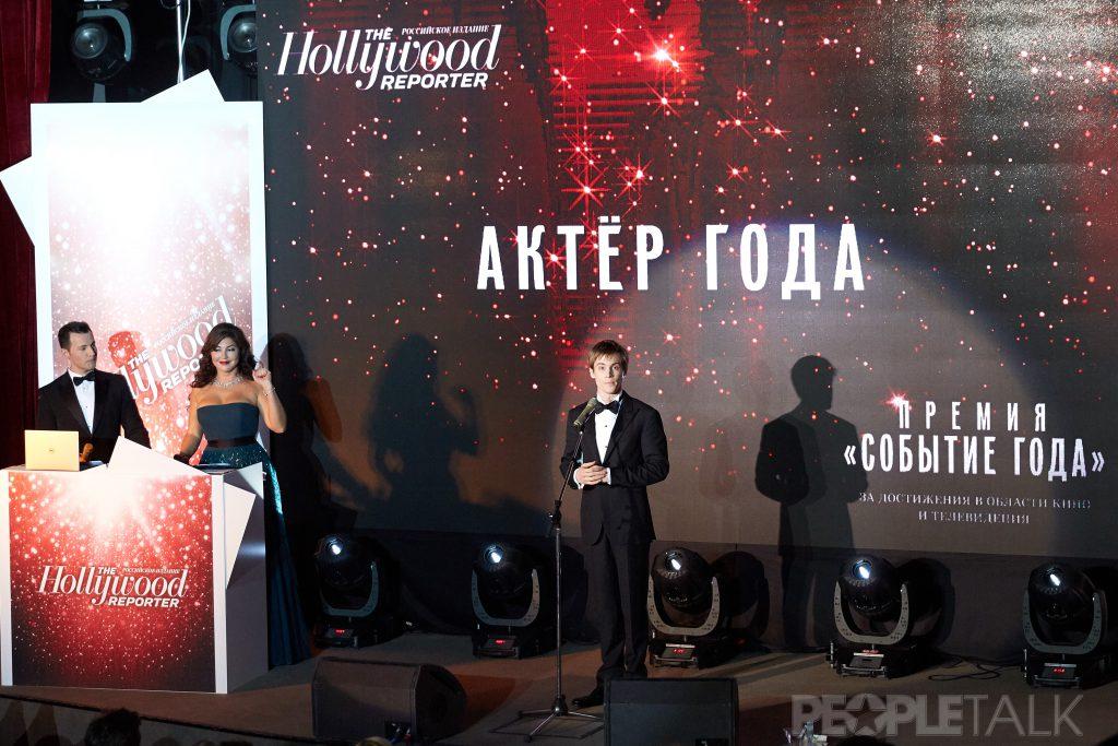 Вячеслав Манучаров, Мария Лемешева и Иван Янковский