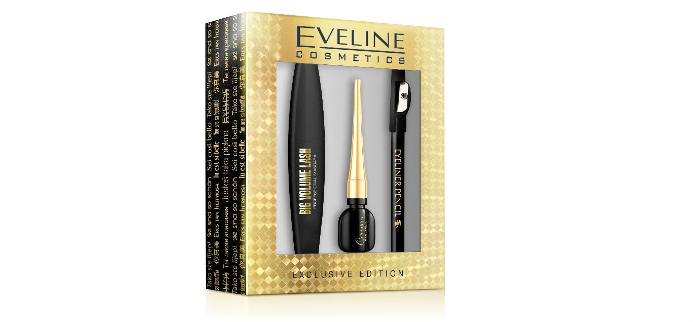 Подарочный набор Limited Edition, Eveline Cosmetics