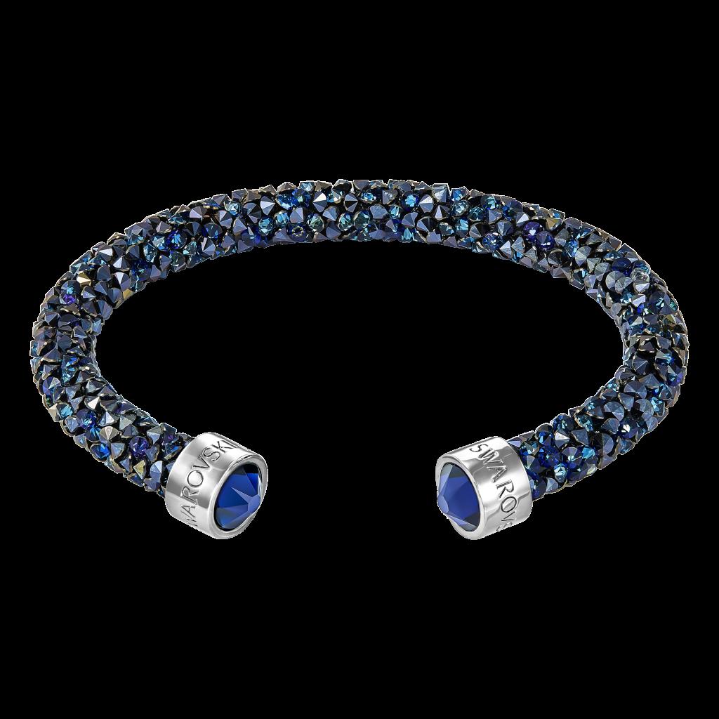 6 вопрос (13:00). Подарок: стильный браслет Crystaldust от Swarovski. Идеальный подарок на Новый год!