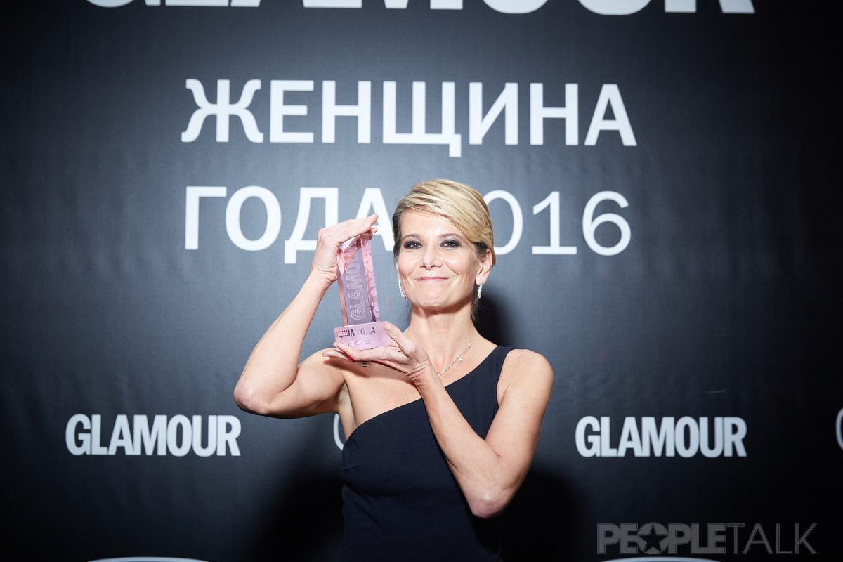 Юлия Высоцкая актриса
