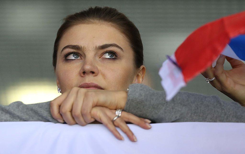 Сколько стоит недвижимость Алины Кабаевой?