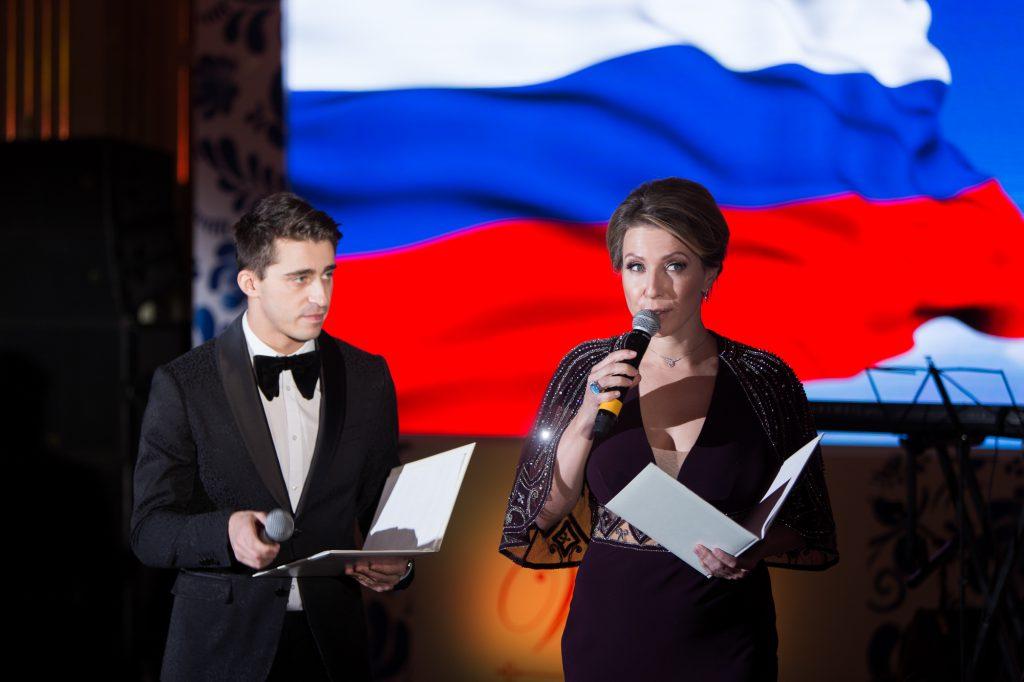 Артем Королев и Яна Чурикова