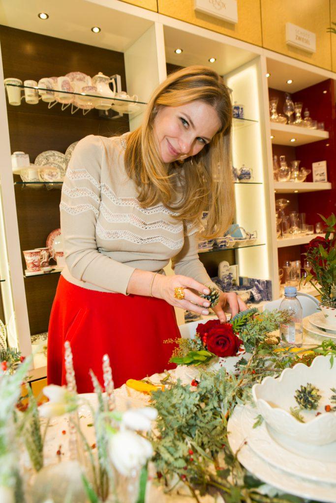 Наталья Луккези