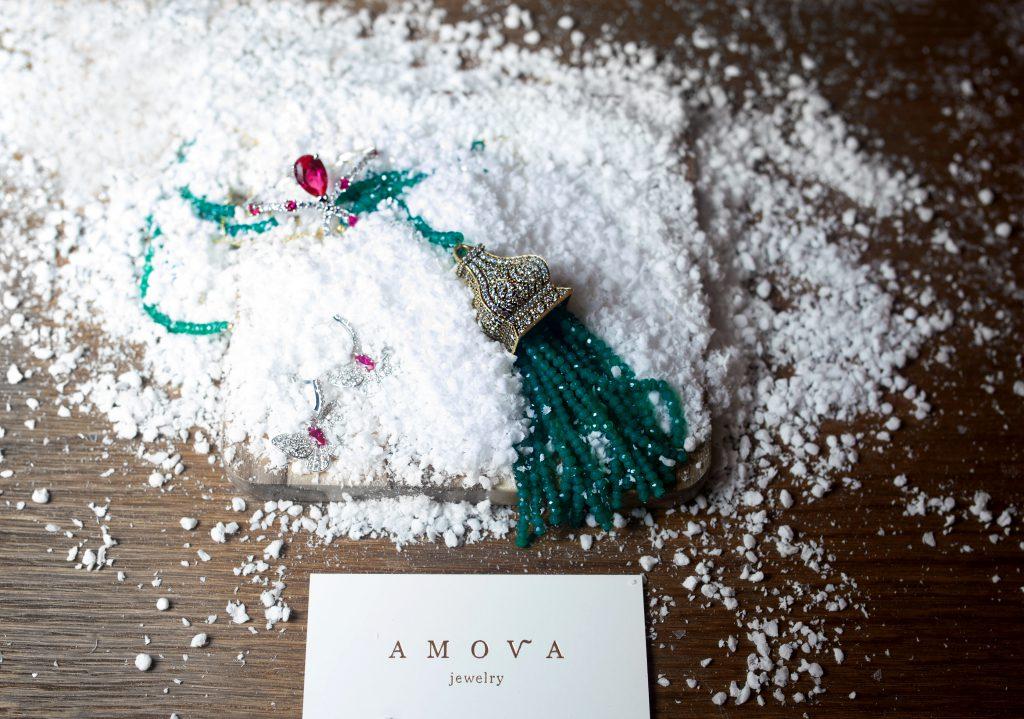 Amova Jewelry