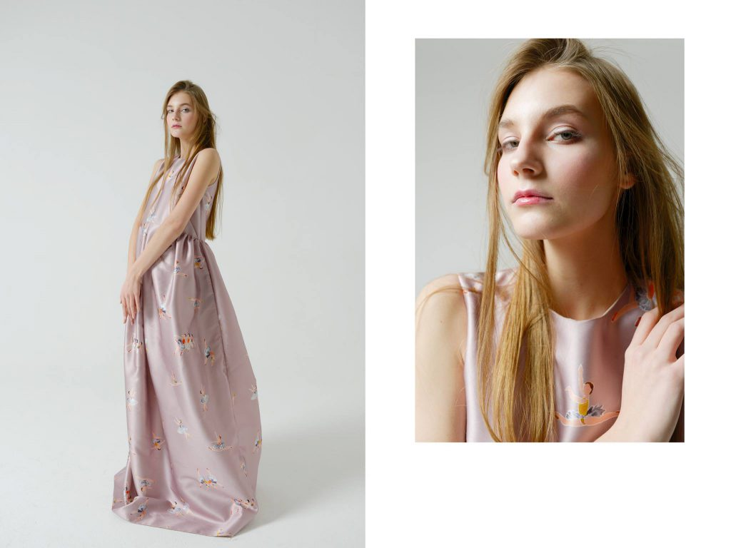 Платье Rochas 76 000 вместо 190 000
