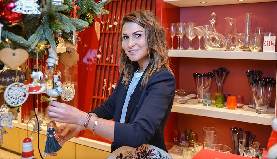 Где найти самые лучшие подарки близким на Новый год? Выбор Лауры Джугелия