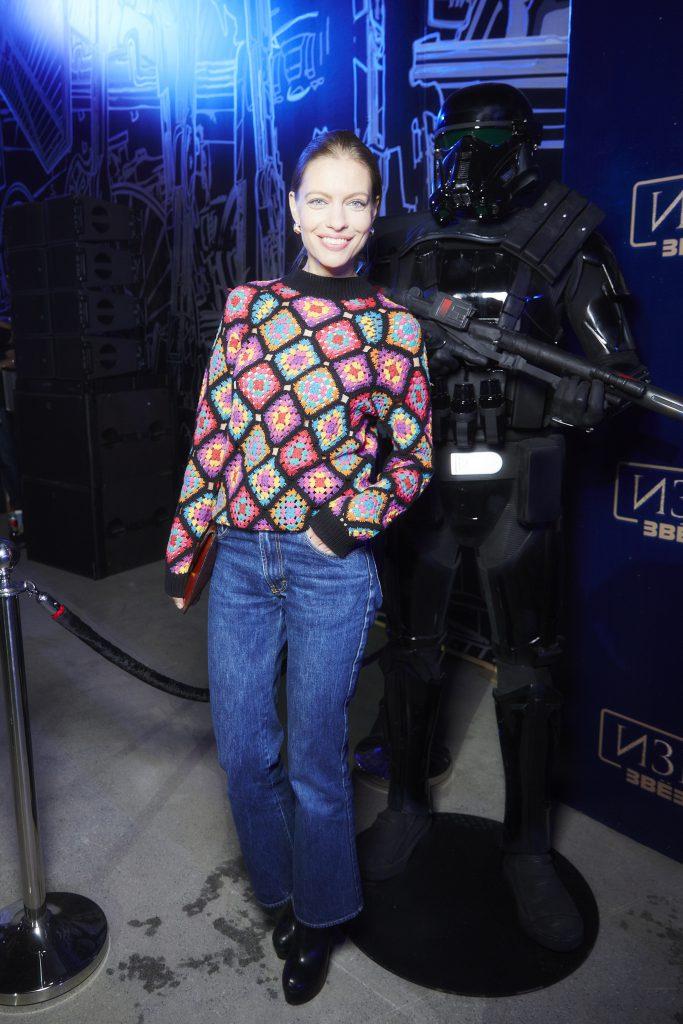 Антонина Клименко