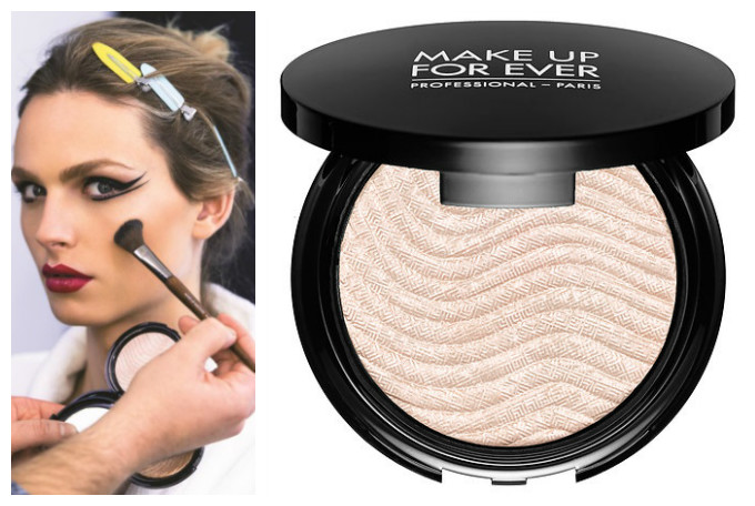 PRO-light Fusion, Make Up For Ever