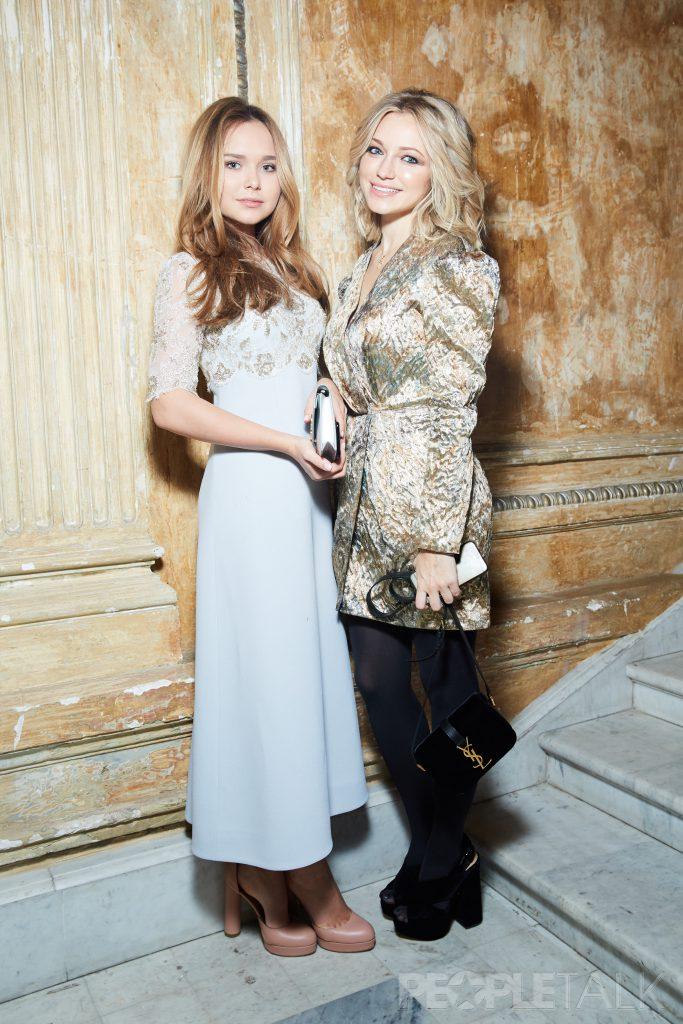 Стефания и Инна Маликовы