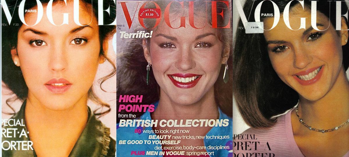 журнал Vogue