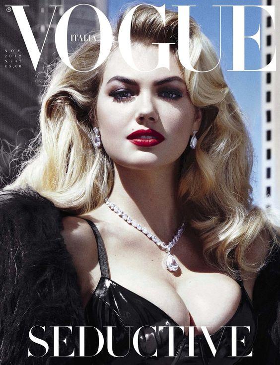 Vogue, ноябрь 2012 год