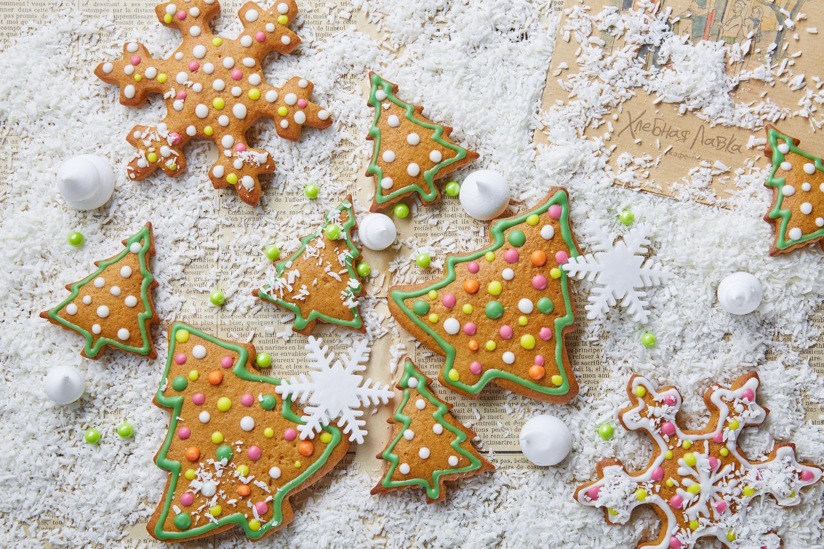 Имбирное печень