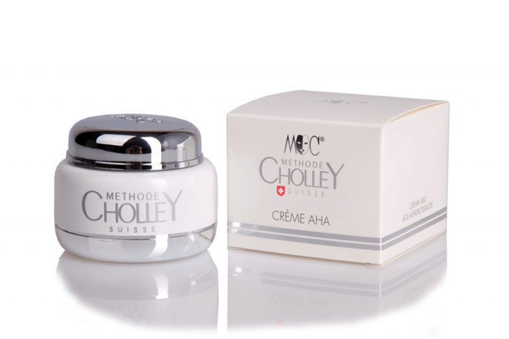 Крем с фруктовыми кислотами Methode Cholley, цена по запросу. Ставит блок от негатива и возвращает тебе улыбку.