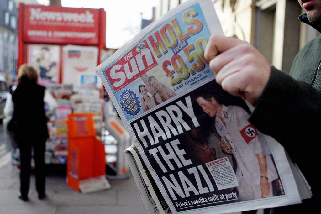 Закрывается оппозиционная газета ассанди-таймс