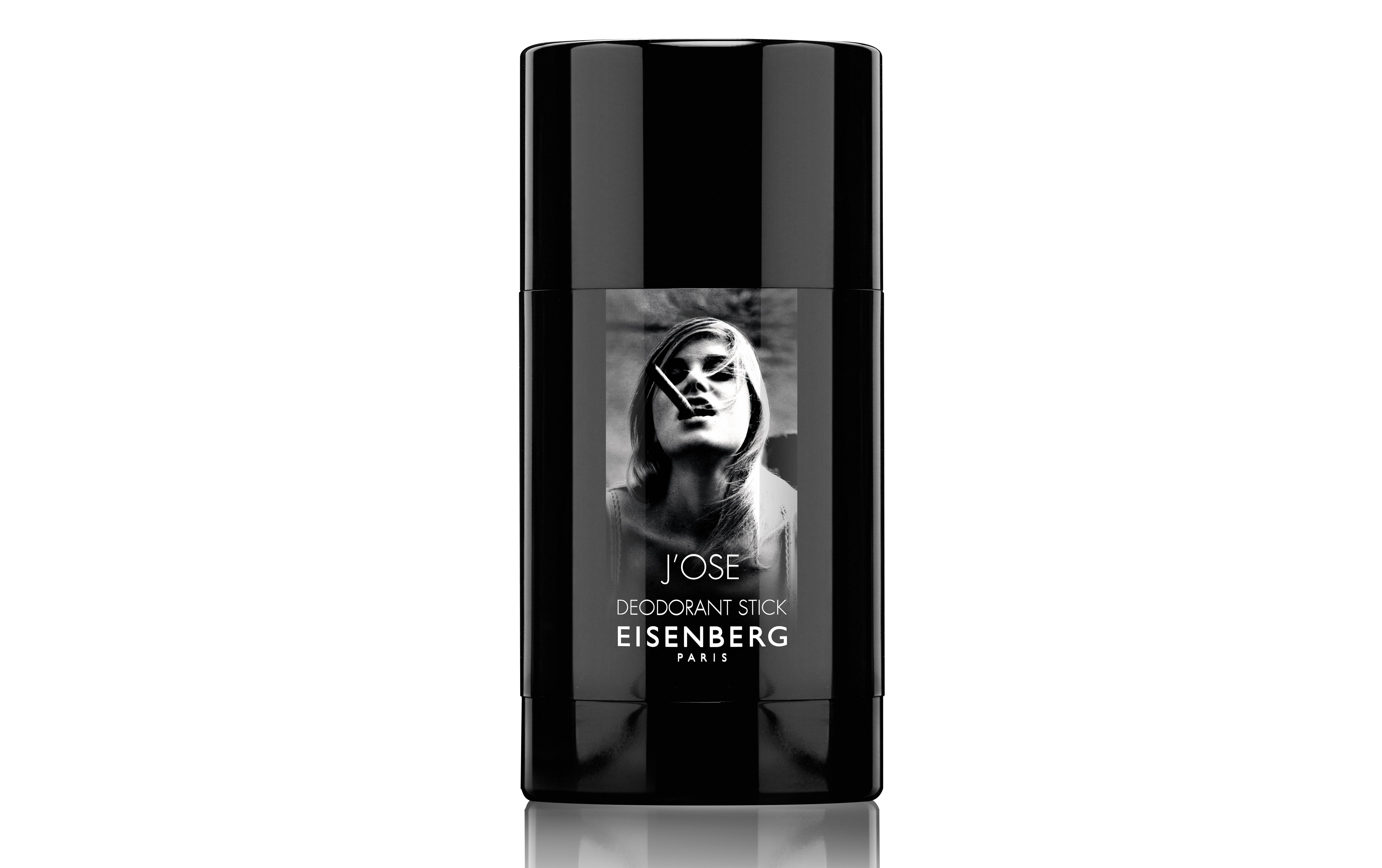 Дезодорант-стик J'Ose с ароматом культового парфюма Eisenberg