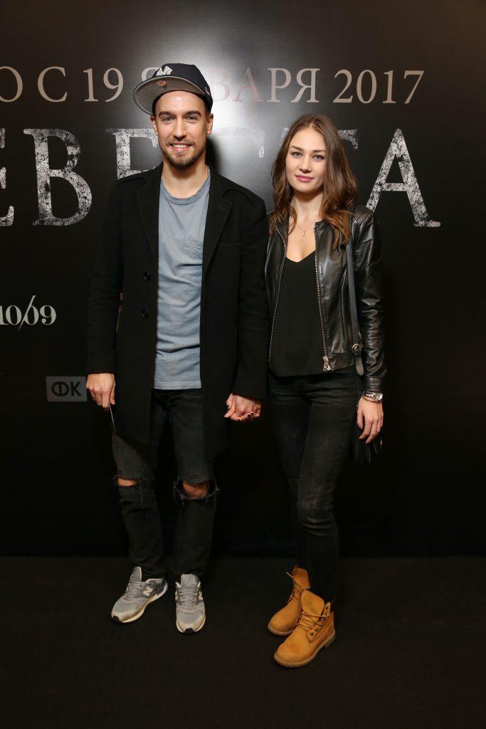 Петр и Анна Романовы