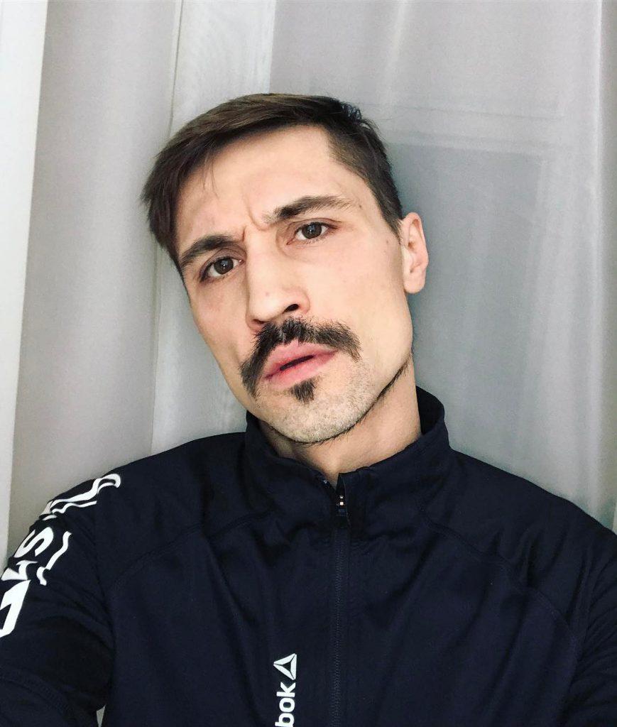 Дима Билан ушел в заслуженный отпуск