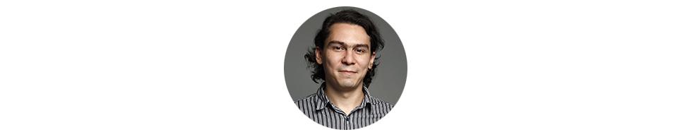 психолог Денис Кожевников