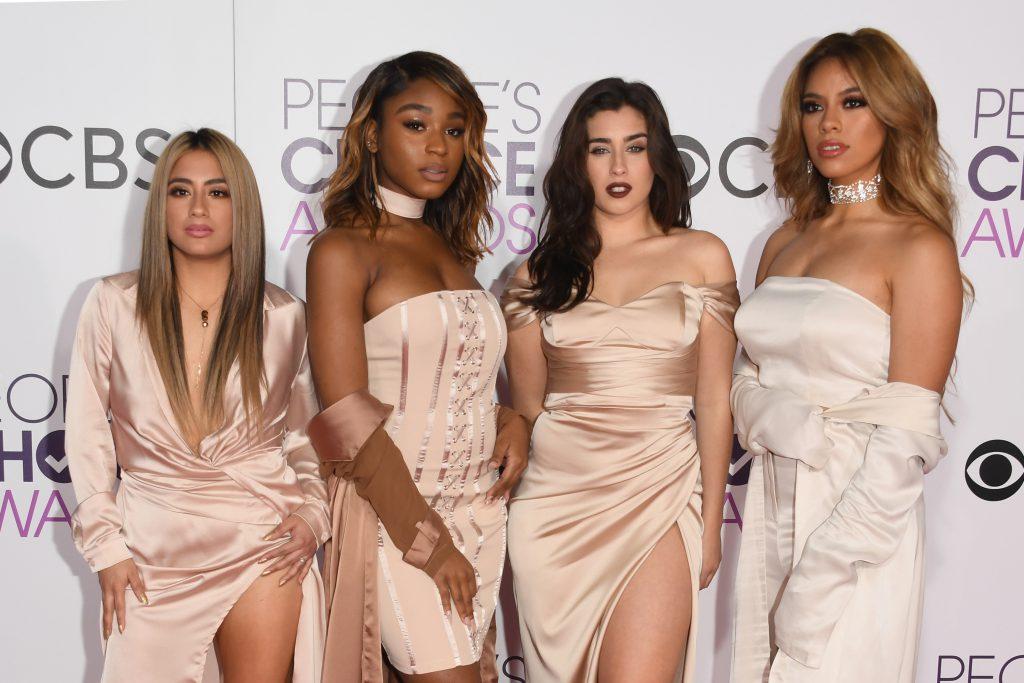 Группа Fifth Harmony