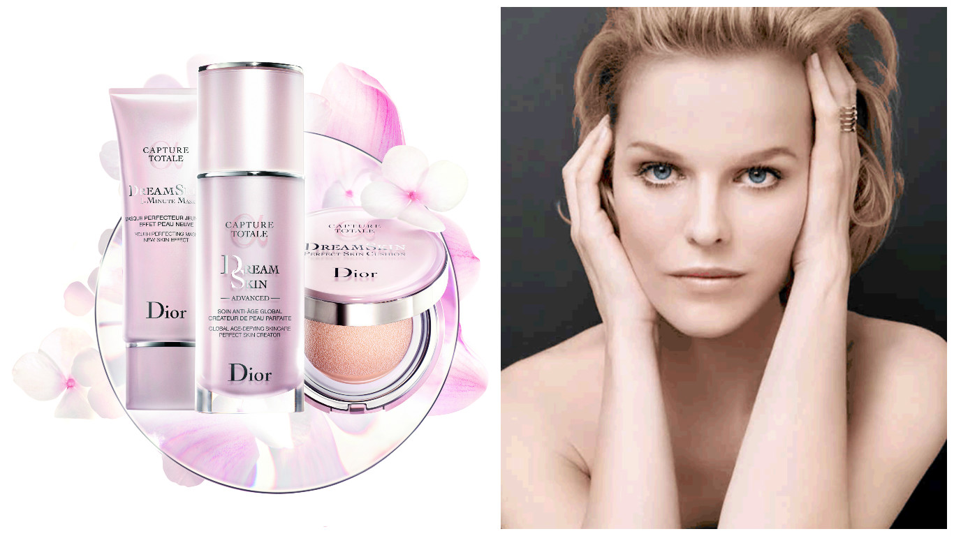 Программа ухода Dreamskin Advanced, Dior