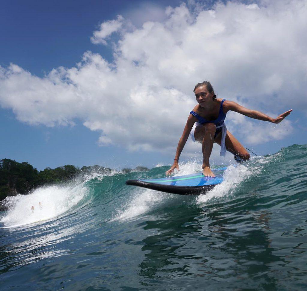 Регина Тодоренко (Бали)