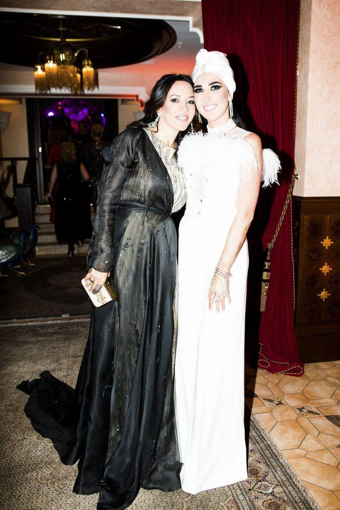 Ирина Чайковская и Анастасия Задорина