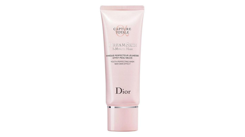 Dior Capture Totale Dreamskin 1-Minute Mask, около 4450 рублей