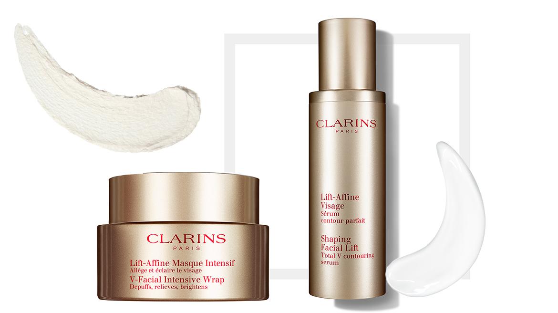 Clarins Lift Affine