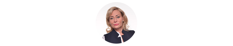 Лидия Горькова, психолог