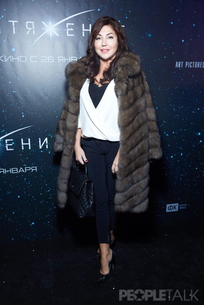 Мария Лемешева