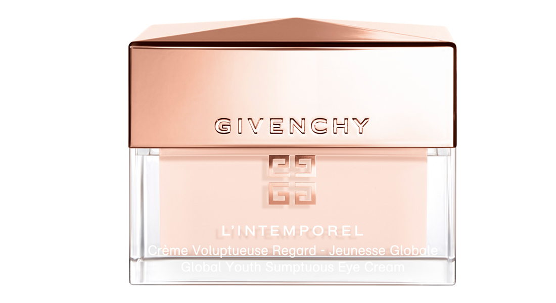 Givenchy L'Intemporel Global Youth Sumptuous Eye Cream, около 5100 рублей