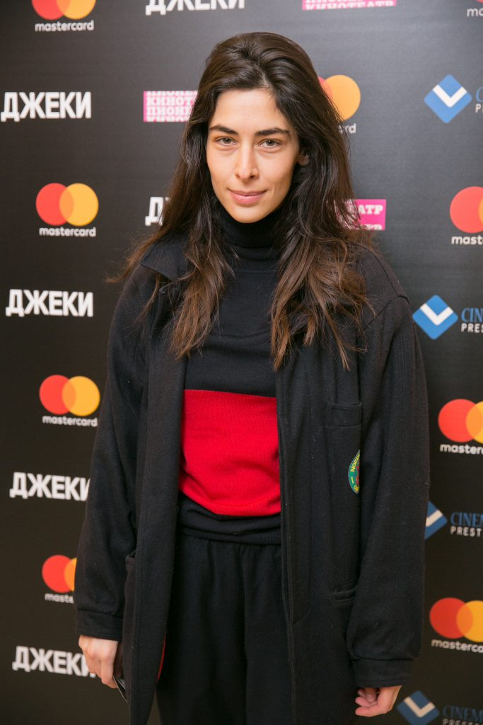 Анка Цицишвили